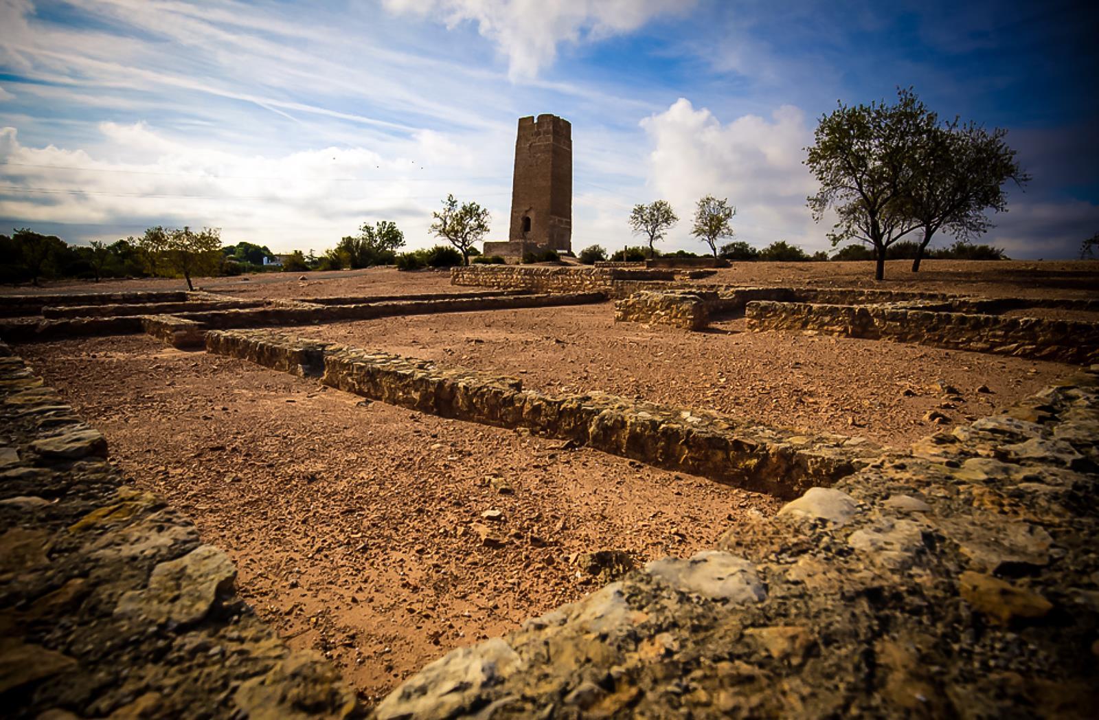 Volvemos con las rutas arqueológicas a los yacimientos