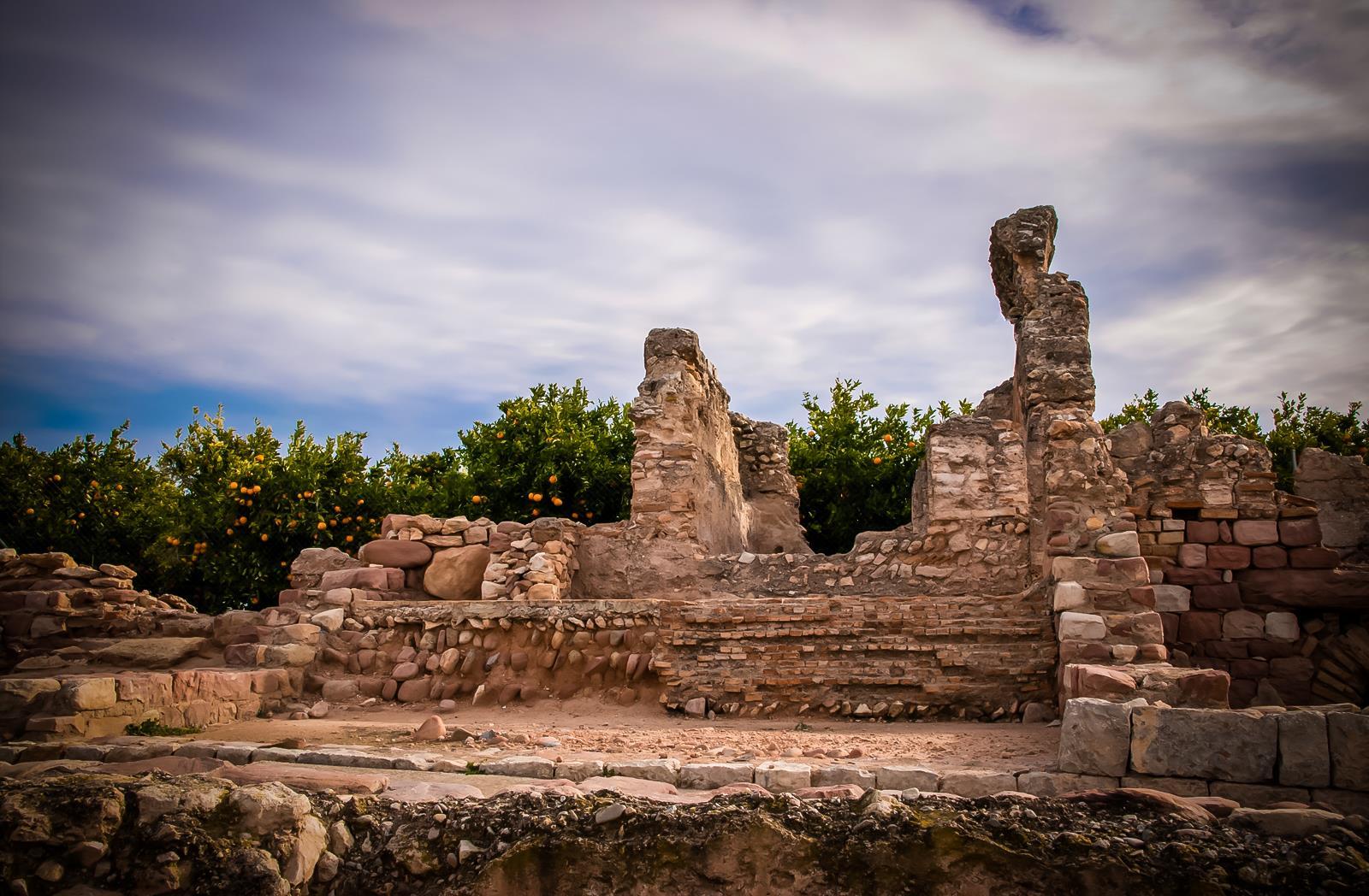 Les rutes guiades als jaciments arqueològics tornen a l'octubre