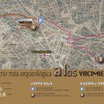 Tríptico rutas arqueológicas - 02