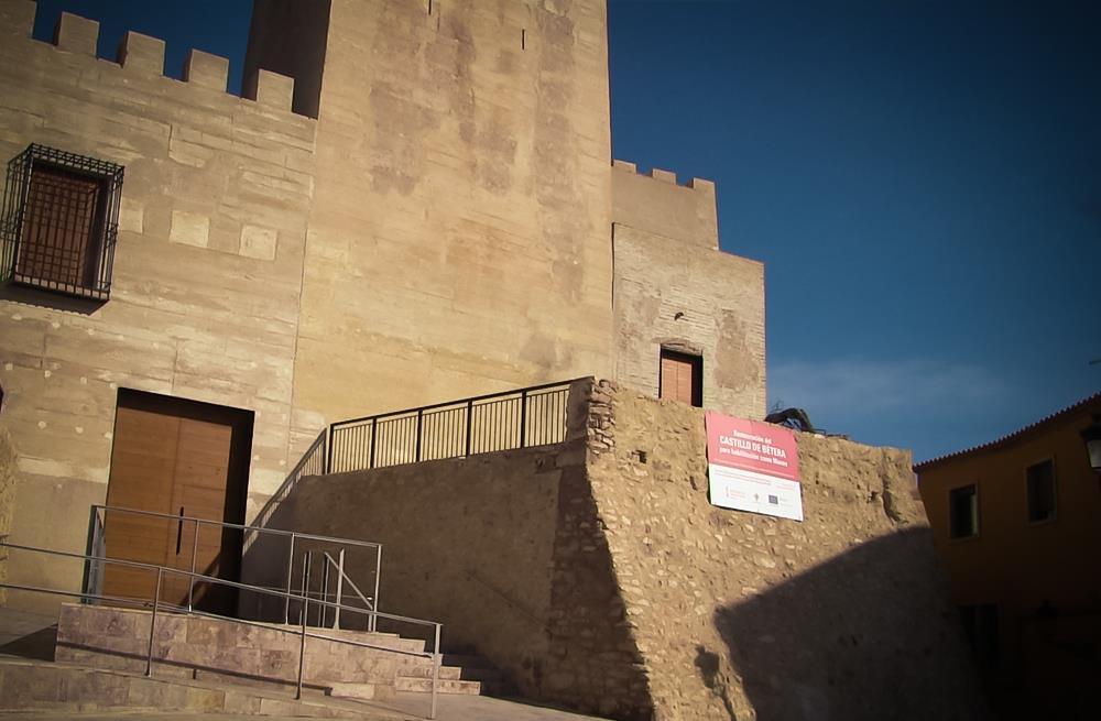 El Castell de Bétera